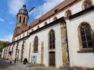 Landau in der Pfalz, Stiftskirche