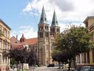 Landau in der Pfalz, Marienkirche