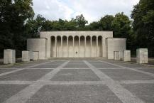 Ehrenhalle auf dem Luitpoldhain, Nürnberg