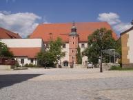 Pfalzgrafenschloß in Neumarkt in der Oberpfalz