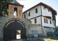 Tazhishki Monastery