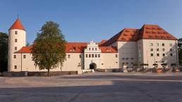 Freiberg, Schloss Freudenstein