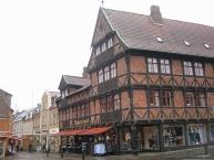 Downtown Svendborg