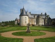 Castle of Chatonnière