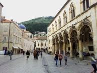 Dubrovnik, Main Street