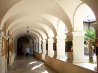 Trsat, Franciscan monastery