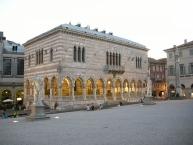 Udine, Loggia del Lionello