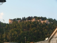 Venecian fortress in Naupactus or Nafpaktos or Ναύπακτος or Lepanto