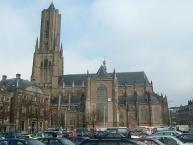 Arnhem, Eusebiuskerk