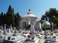Mausoleum of Racic family, Cavtat