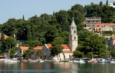 Franciscanian Monastery of Our Lady The Snow, Cavtat
