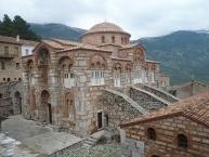 Hosios Lukas Monastery