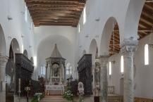 Rab, church Sv. Marija Velika