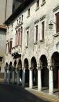 Serravalle: Palazzo Galletti