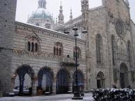 Como, Duomo