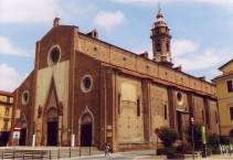 Duomo di Saluzzo Maria Vergine Assunta