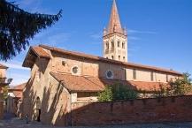 Chiesa di San Giovanni a Saluzzo