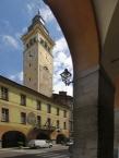 Cuneo, La Torre Civica