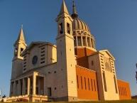 Basilica di Don Bosco, Castelnuovo Don Bosco