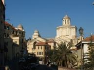 Basilica di San Maurizio al Parrasio