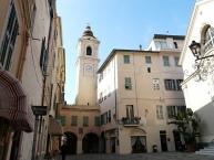 Centro storico di Bordighera