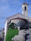 Chiesa di SantʹAmpelio a Bordighera