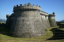 Sarzana, Fortezza Firmafede
