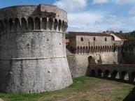 Sarzana, Fortezza di Firmafede