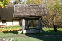 Freilichtmuseum Mitterkirchen, Brunnen