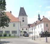 Kremser Tor in Stein
