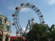 Wiener Prater, Riesenrad