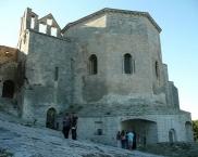 Abbey Church Notre-Dame, Montmajour