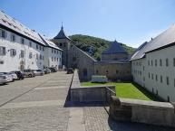 Iglesia colegiata de Santa María, Roncesvalles