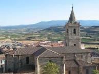 Iglesia parroquial de la Asunción de María, Navarrete