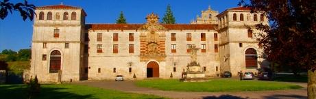 Monasterio de San Pedro de Cardeña, Castrillo del Val