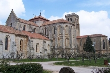 Monasterio de las Huelgas Reales de Burgos