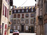 Ancienne sous-préfecture de Confolens