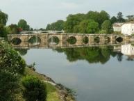 Pont-Neuf et Pont-Vieux, Confolens