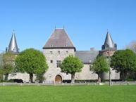 Château de Solre-sur-Sambre
