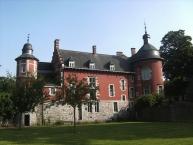 Château Bilquin-de Cartie, Marchienne-au-Pont