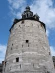Namur, le vieux beffroi
