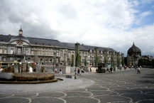 Palace of the Prince-Bishops of Liège