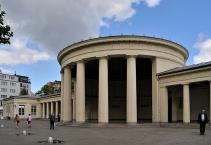 Aachen, Elisenbrunnen