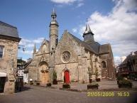 Église Saint-Gilles de Malestroit