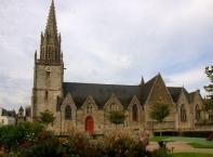 Église Notre-Dame-de-la-Joie de Pontivy