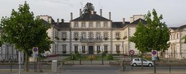 Mairie de Pontivy