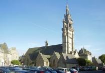 Église Notre-Dame de Croaz Batz, Roscoff