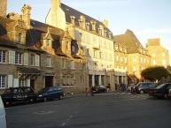 Hôtel Renaissance à Roscoff