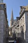 Walled city of Saint-Malo