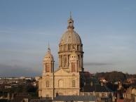 Boulogne-sur-Mer, Basilique Notre-Dame